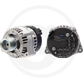 MAHLE Alternator