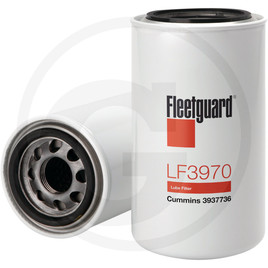FLEETGUARD LF3970 Ölfilter